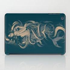 Sirena iPad Case