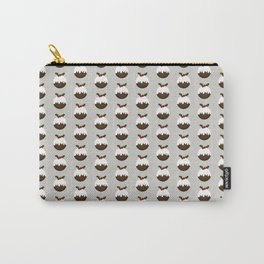 Little Christmas Puddings Carry-All Pouch