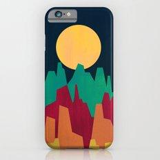 Rocky Landscape Slim Case iPhone 6s