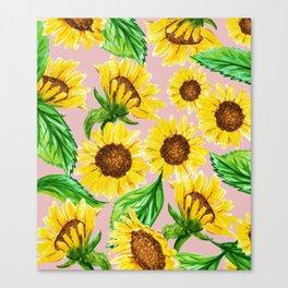Sunny #society6 #decor #buyart Canvas Print