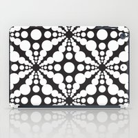 dot iPad Cases featuring DOT by Vadeco