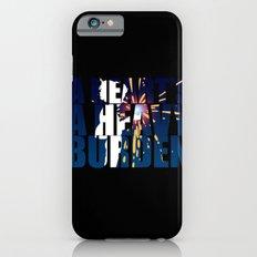 A heart is a heavy burden Slim Case iPhone 6s