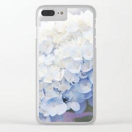 Na Makana Clear iPhone Case