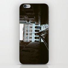 VENICE III iPhone & iPod Skin