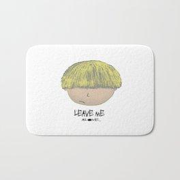 POPheads: LEAVE ME ALONE.. Bath Mat