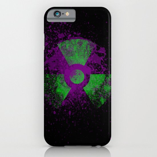 Avengers - Hulk iPhone & iPod Case