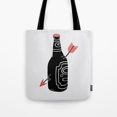 Heartbreak Tote Bag