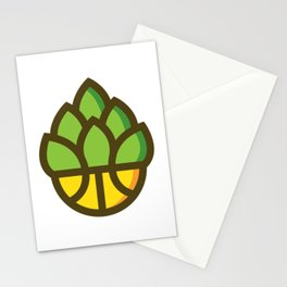Hops Stationery Cards