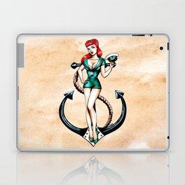 Hats off! Laptop & iPad Skin