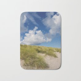 Somewhere in the Dunes Bath Mat
