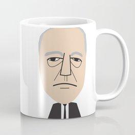 Mies Coffee Mug