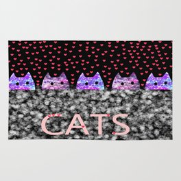 cats-77 Rug