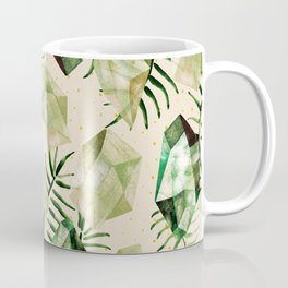 Emerald Gems Coffee Mug