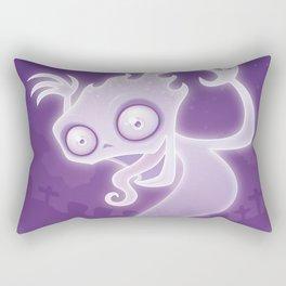 Ghostie Rectangular Pillow