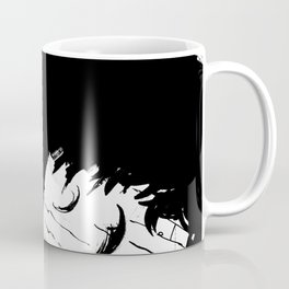 WRATH OF GOD - Visions from the Dead Coffee Mug