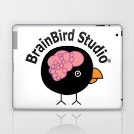 BrainBird Studio customized Laptop & iPad Skin