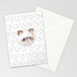 Lockhart Studley Stationery Cards