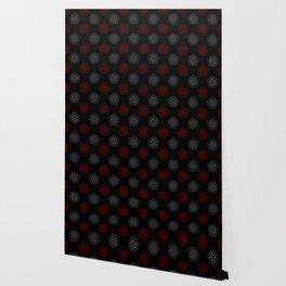 Anti Possession Pattern Dual Glow Wallpaper