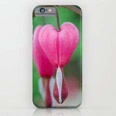 Bleeding Heart iPhone 6s Slim Case