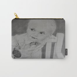 Prince Jackson Carry-All Pouch
