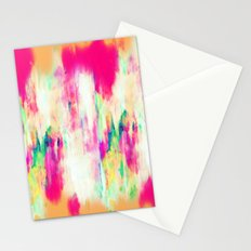 Electric Haze Stationery Cards