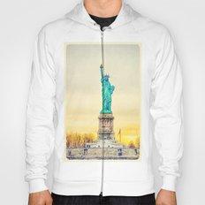 Statue of Liberty Hoody