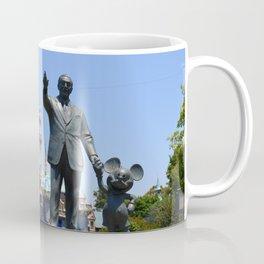 Disneyland Coffee Mug