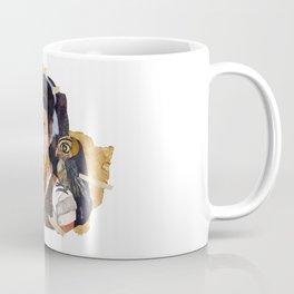 IN ART WE TRUST Coffee Mug