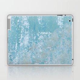 Vintage Galvanized Metal Laptop & iPad Skin