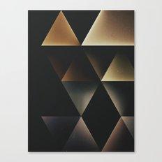 dyrk cyrnyrs Canvas Print