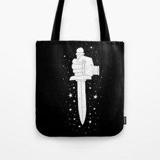 MAGIC DAGGER Tote Bag