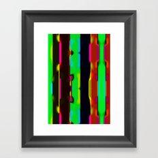Simi 111 Framed Art Print