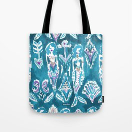 MERMAID FANTASEA Tote Bag