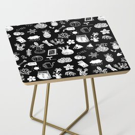 caudex mania Side Table