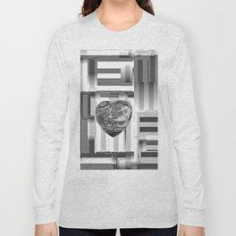 Jasper Heart in Vacancy Long Sleeve T-shirt