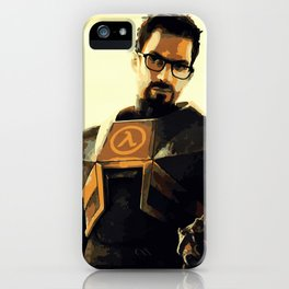 Gordon iPhone Case
