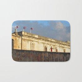 San Cristobal Bath Mat