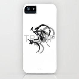 TRAMP iPhone Case