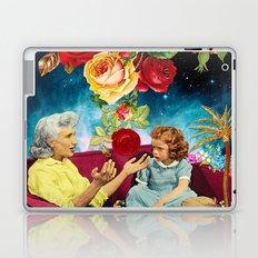 Gardening Stories 1 Laptop & iPad Skin