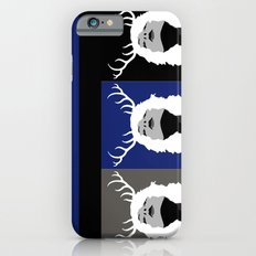 dark iPhone 6s Slim Case