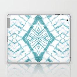 Dye Diamond Sea Salt Laptop & iPad Skin