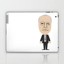 Mies Laptop & iPad Skin