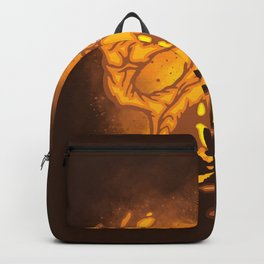 Smelly Boss Backpack