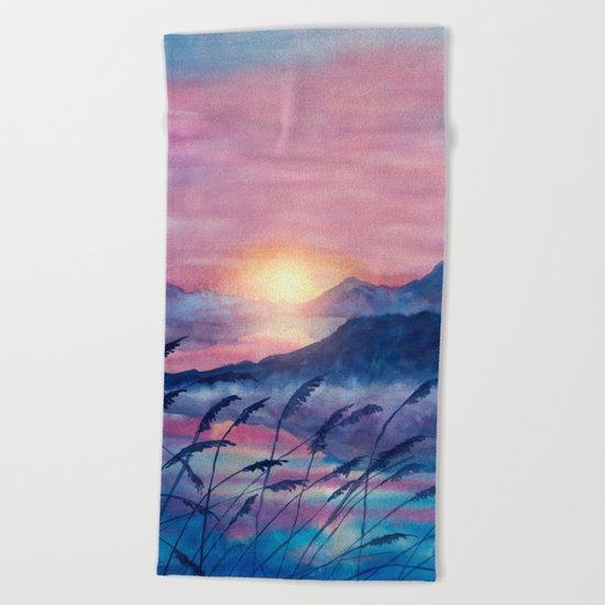 Wish You Were Here  01 Beach Towel