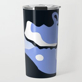 true kiss Travel Mug
