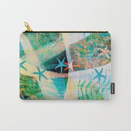 starfish decor ##### Carry-All Pouch