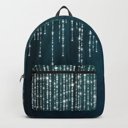 Lace and Lights Backpack