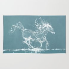 The Water Horse Rug