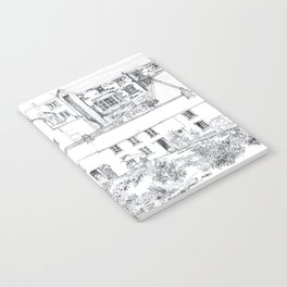 PORTLOE Notebook