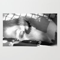 sleep Area & Throw Rugs featuring Sleep by Shadoe Leibelt